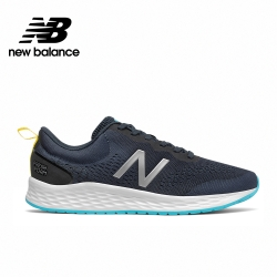 [New Balance]緩震跑鞋_男款_深藍色_MARISCV3-2E楦