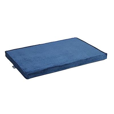 BOWSERS涼感記憶寵物睡床-宇宙藍S