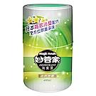 妙管家-消臭液(自然芳香)400ml