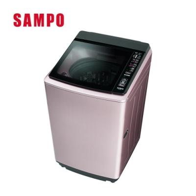 SAMPO聲寶 14KG PICO PURE變頻直立式洗衣機 ES-KD14P(R1)
