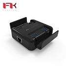 Feeltek Proxy五合一Type-C Hub 60WPD+HDMI+RJ45轉換器