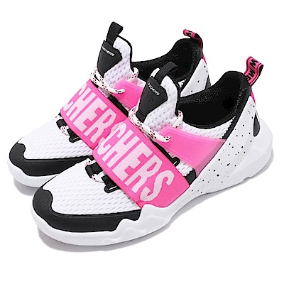 Skechers DLT-A-Pink Thoughts 女鞋