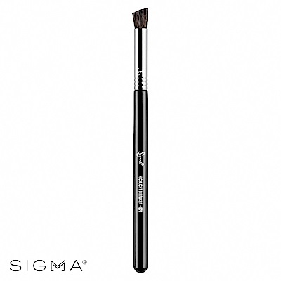 Sigma E71-眉骨打亮刷 Highlight Diffuser Brush