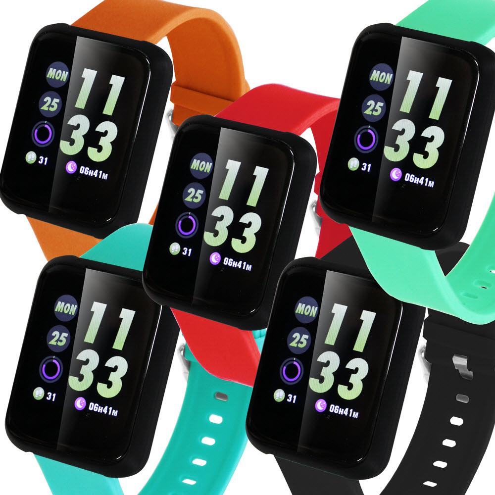 HO12-SW 心率運動專業智慧手錶