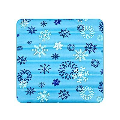 冰晶水涼墊/冰涼墊/涼感坐墊/椅墊 2入組