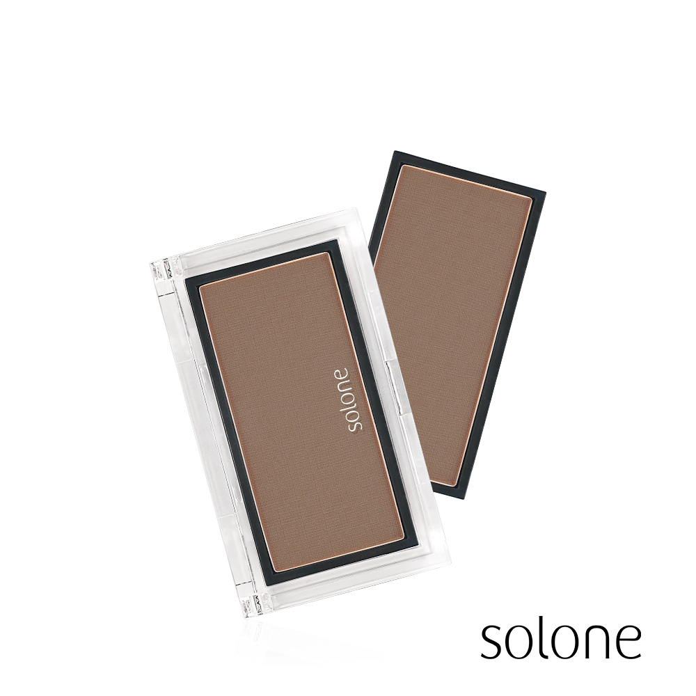 Solone 神隱修容餅 product image 1