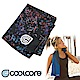 COOLCORE Chill Sport 涼感運動巾【印花系列 】離散點點 product thumbnail 1