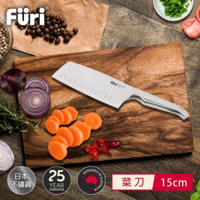 澳洲Furi 不鏽鋼菜刀-15公分