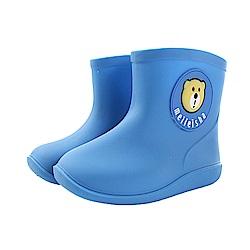 兒童短雨靴 sk0626 魔法Baby