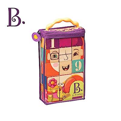 B.Toys 思樂拼