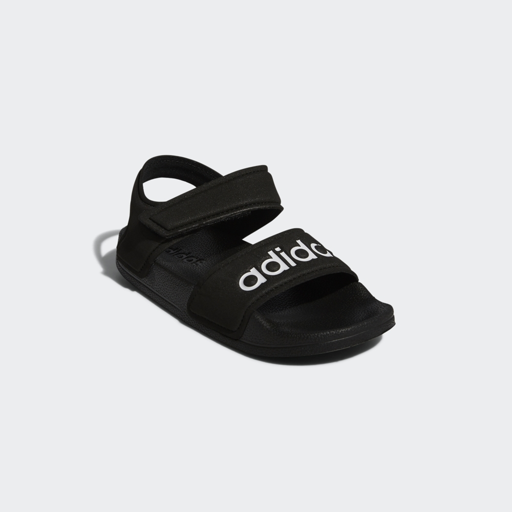 adidas ADILETTE 涼鞋 男童/女童 G26879 product image 1
