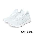 【KANGOL】編織慢跑鞋-共兩色