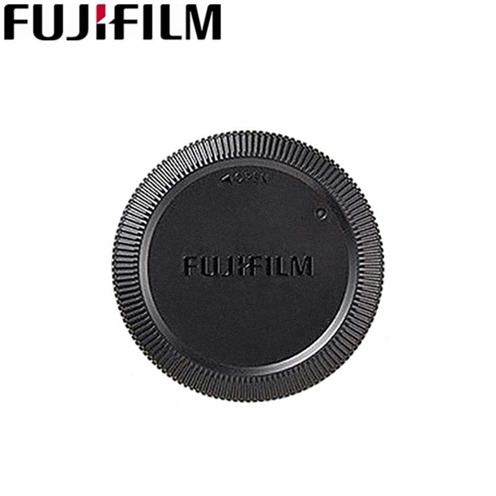 原廠Fujifilm鏡頭後蓋FX後蓋RLCP-001適XF卡口鏡頭保護蓋尾蓋背蓋rear