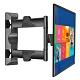 改良款NB P4單臂型液晶電視壁掛架 product thumbnail 1