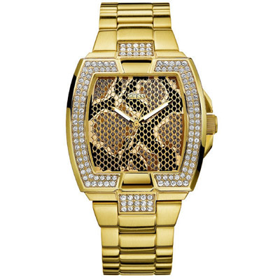 GUESS 真愛時光腕錶-W18533L1-32x32mm