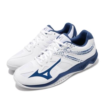 Mizuno 排羽球鞋 Thunder Blade 2 男鞋