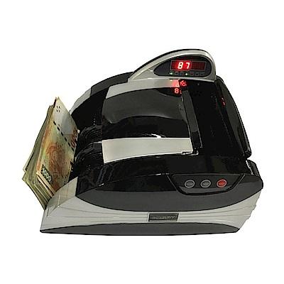 EH004 全自動 點鈔機 數鈔機 清點機 多國紙幣 點驗鈔機 台幣專用 銀行超商專用