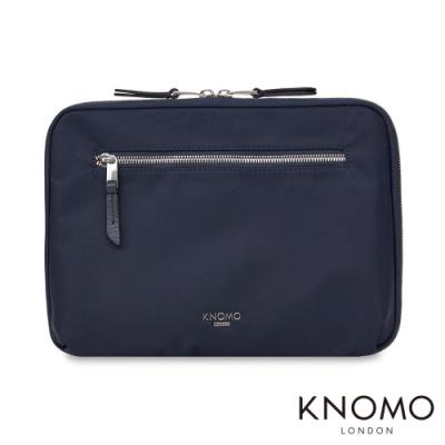 KNOMO 英國 Knomad 數位收纳包 - 海軍藍 10.5 吋