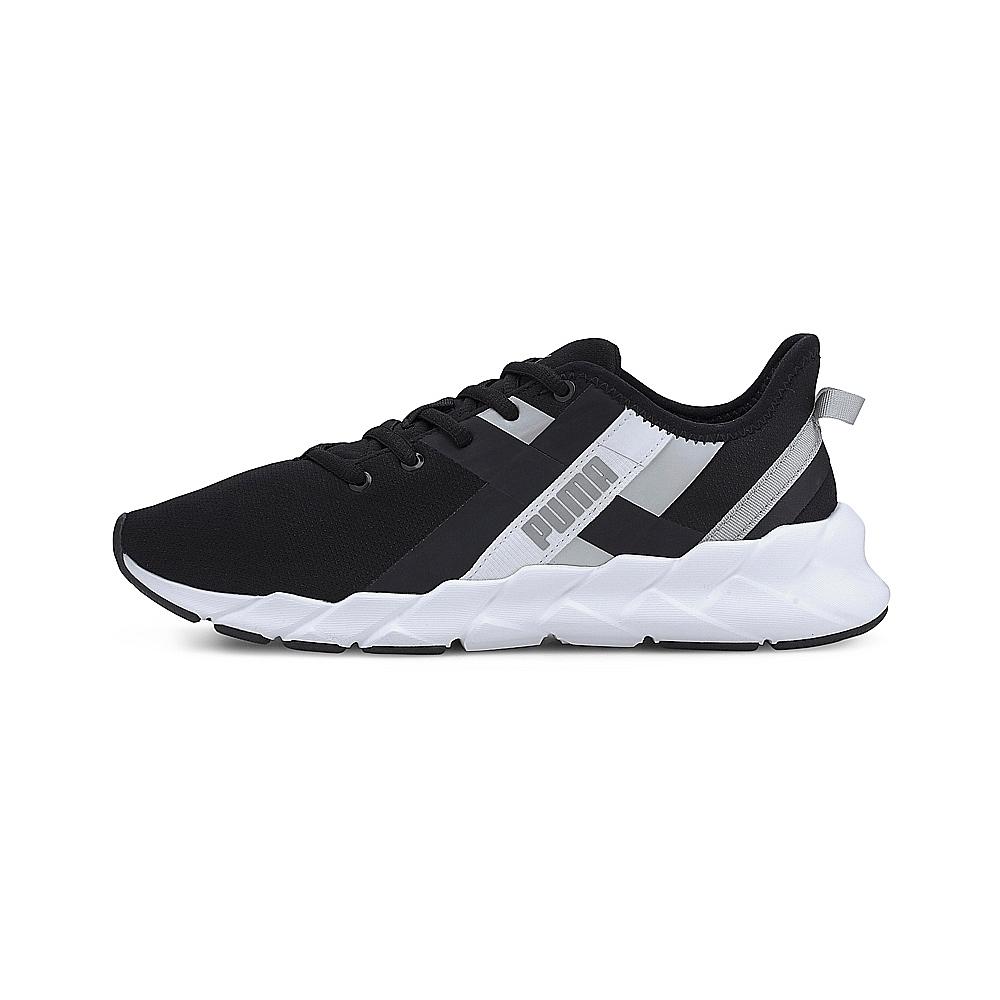 PUMA-Weave XT Twin Wn's 女性訓練運動鞋-黑色