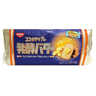 日清 椰子可口奶滋-奶油味(128g)