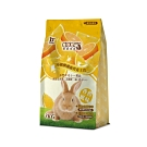 doter寵愛物語-不挑嘴機能營養主食-香橙風味 兔飼料3KG