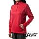 PolarStar 女 立領拉鍊保暖衣『紅』P19266 product thumbnail 1