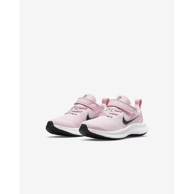 NIKE_兒童_休閒鞋_NIKE STAR RUNNER 3 (PSV)_DA2777601__粉色