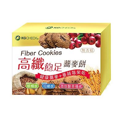 高纖飽足蕎麥餅(80克)