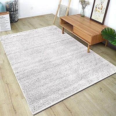 hoi! 薩達爾印度手工編織地毯120x180cm-灰 (H014266297)