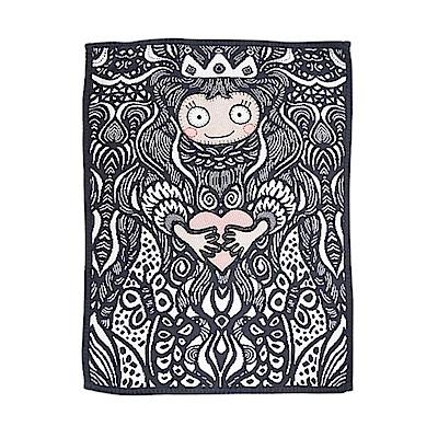 【Cuz】糾結公主(織毯)
