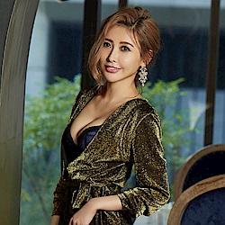 瑪登瑪朵 浪漫法式蕾絲內衣  B-E罩杯(黑)