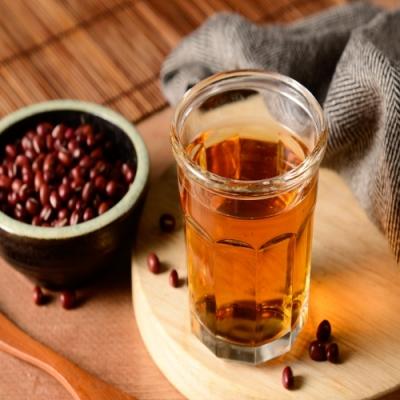 阿久師 濾泡式有機熟化100%純紅豆(10gx10入)全素