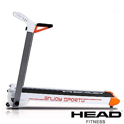 HEAD 小橘2代電動跑步機 H-T190