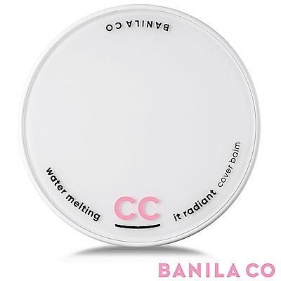 BANILA CO 光透氣墊粉凝霜 SPF35 PA++ 15gx2 總代理