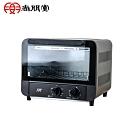 尚朋堂15L專業型烤箱 SO-815BC