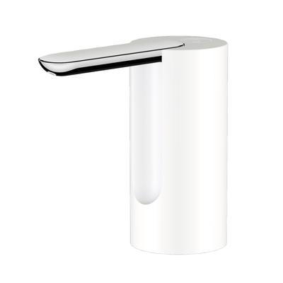 ANTIAN 家用桶裝水折疊電動抽水器 飲水機 USB充電式水桶取水器 自動上水器 吸水器