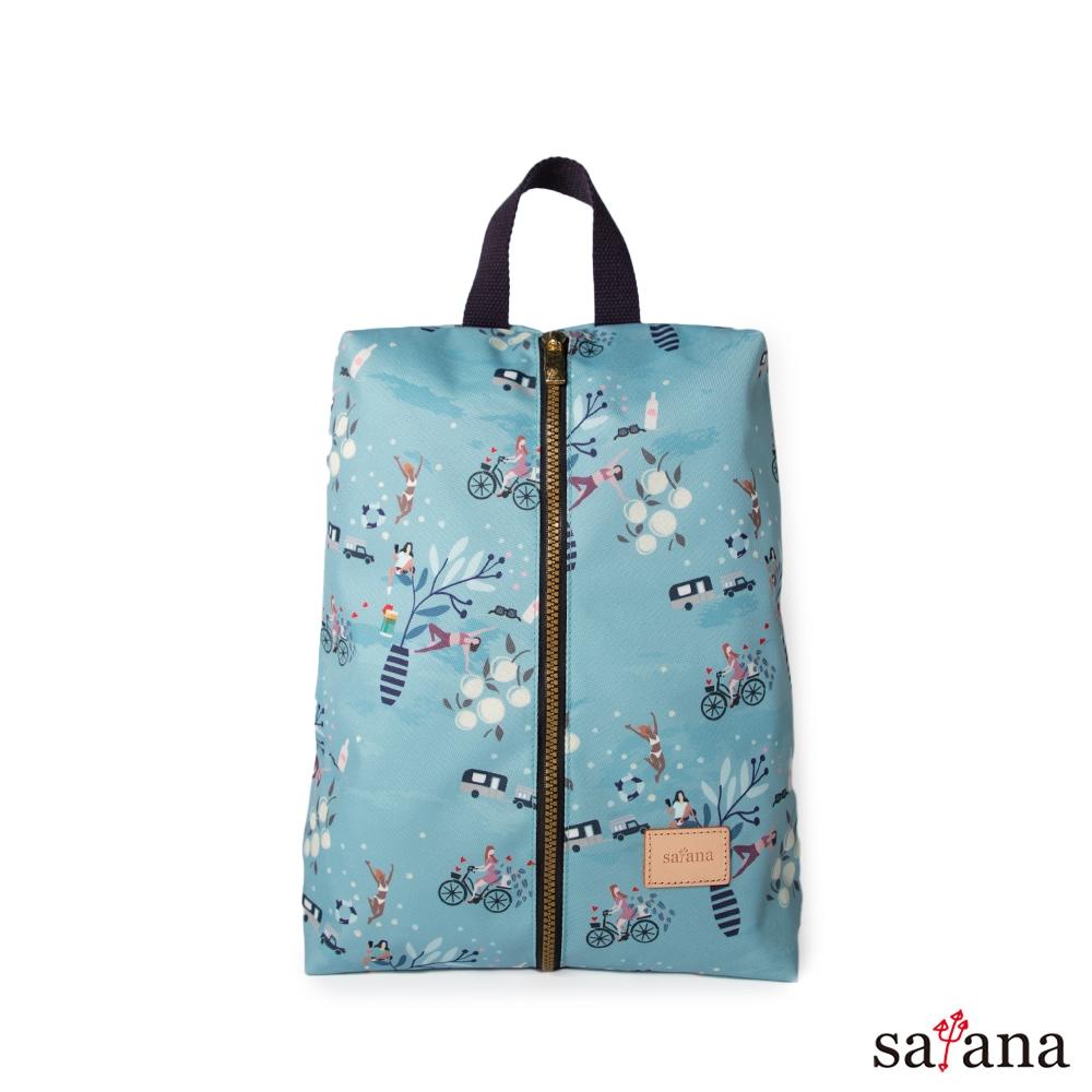 satana - Soldier 開心鞋袋 - 生活行旅