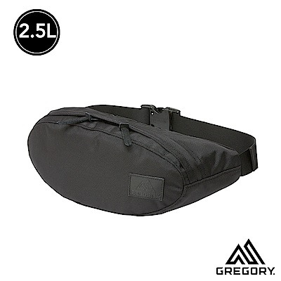 Gregory 2.5L TAILRUNNER 腰包 黑