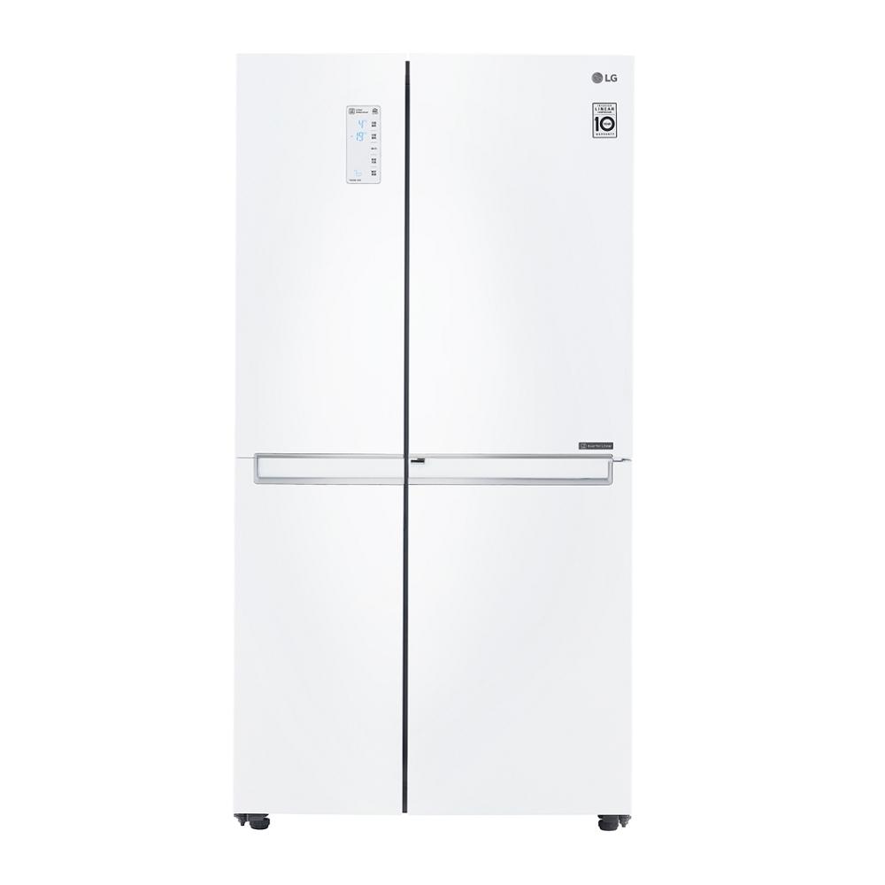 LG樂金 821L 變頻門中門電冰箱 GR-DL88W