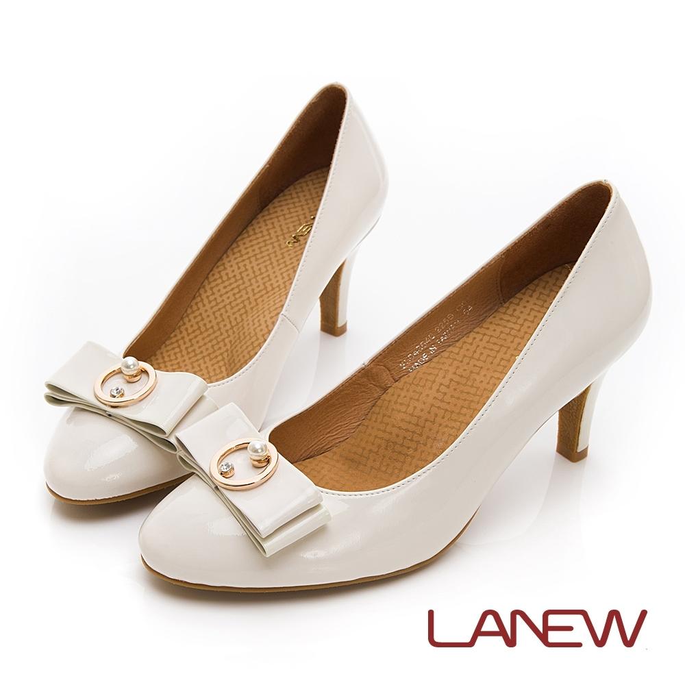 LA NEW 呵護 SO Lite 彈力減壓 淑女鞋(女225043640)