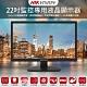 【CHICHIAU】HIKVISION海康威視 22吋LED工業級專業液晶螢幕顯示器-監控專用(DS-D5022FC) product thumbnail 1