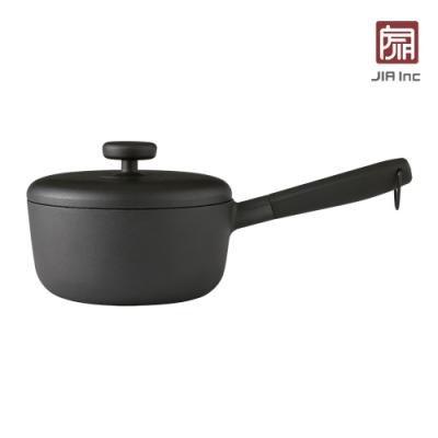 JIA Inc. 品家家品 日嚐單柄鍋18cm