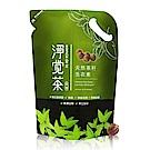 茶寶 淨覺茶 天然茶籽洗衣素/補充包1.8kgx12包(加贈1瓶裝)特惠組!