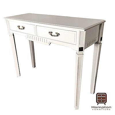 漢妮Hampton米羅玄關桌-108x40x85cm