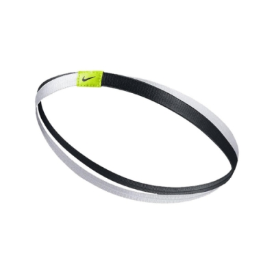 Nike 髮帶 Twist Headband 運動 男女款