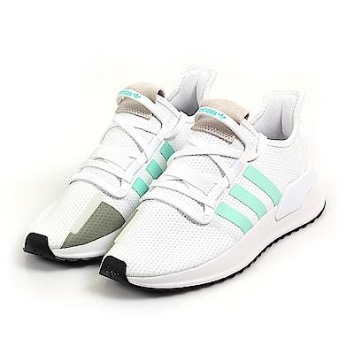 愛迪達 ADIDAS U_PATH RUN W 慢跑鞋-女 G27649