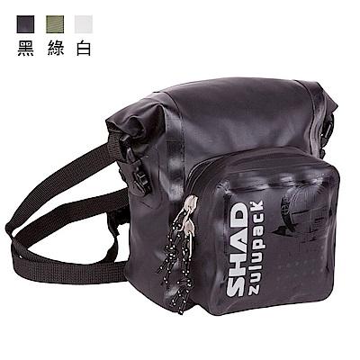SHAD SW05 防水三用包 -休旅.背包.腰包.油箱包 包款系列