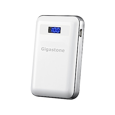 Gigastone P2S-90S 9000mAh 雙輸出行動電源