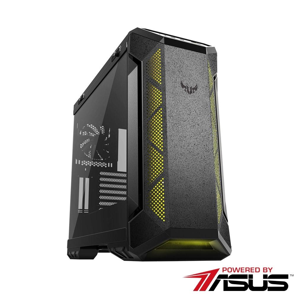 華碩Z590平台[星武魔神]i7-11700K/16G/2T/RTX3060/1TB_M2 (搭載 ASUS TUF-RTX3060-O12G-GAMING 顯示卡)