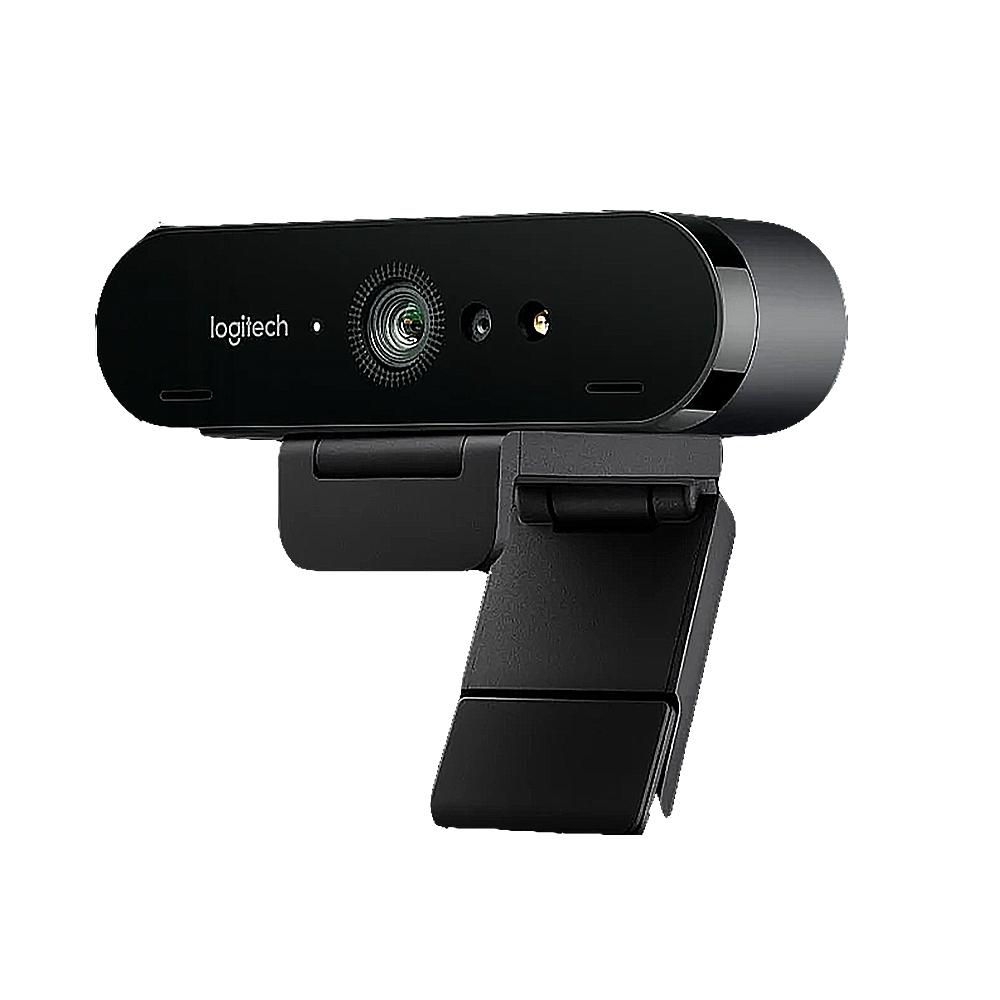 羅技Logitech BRIO 4K HD 網路攝影機